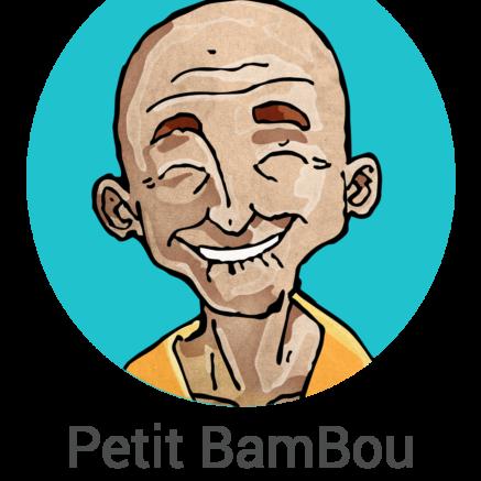 PetitBamBouLogo